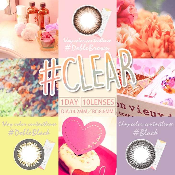 #CLEARメイン画像