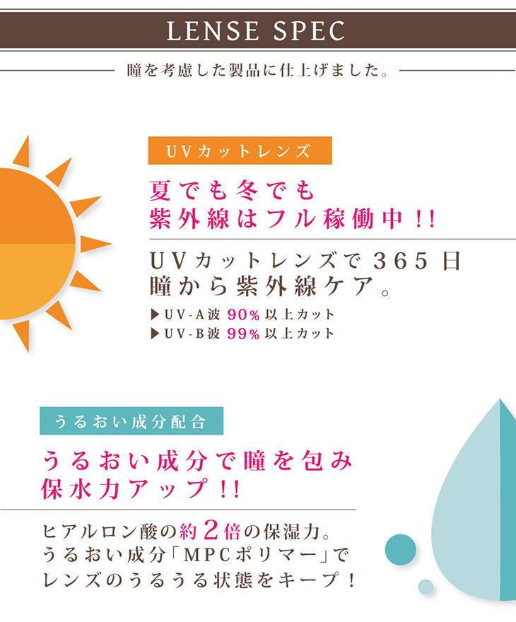 ジューシードロップ白石真実子イメージモデル|夏でも冬でもUVカットは必須365日瞳から紫外線ケア。うるおい成分で保水力アップMPCポリマー配合