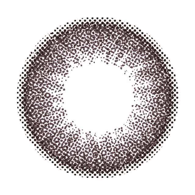 ヴィンテージヌード レンズ画像