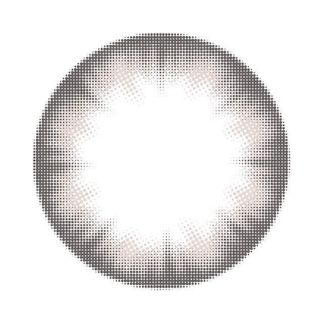 リッチベージュ レンズ画像