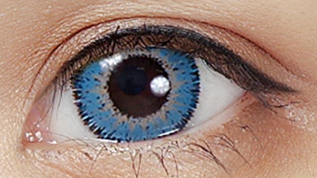 水丸UV 装用画像