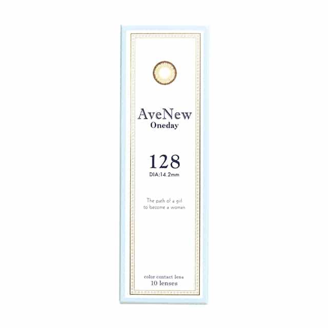 アベニューワンデー No.128 1箱10枚入り(4)