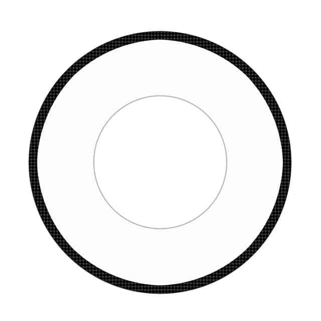 D42S マンソンホワイト レンズ画像