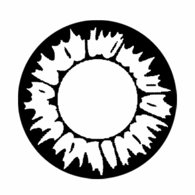 WLWH ワイルドホワイト レンズ画像