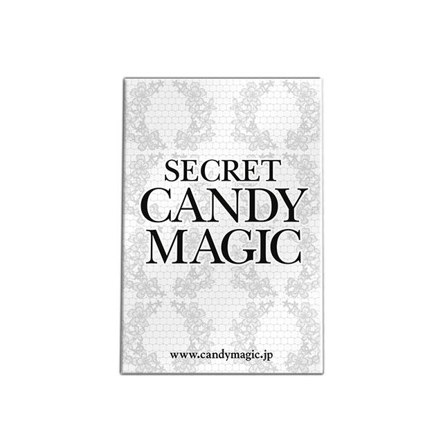 シークレットキャンディーマジック グレージュ度あり(4)