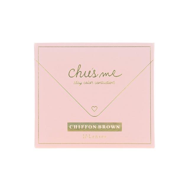 チューズミー シフォンブラウン(NEW)(4)