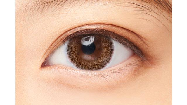 ダイヤブルーム UVモイスト チョコレートコスモス(2)