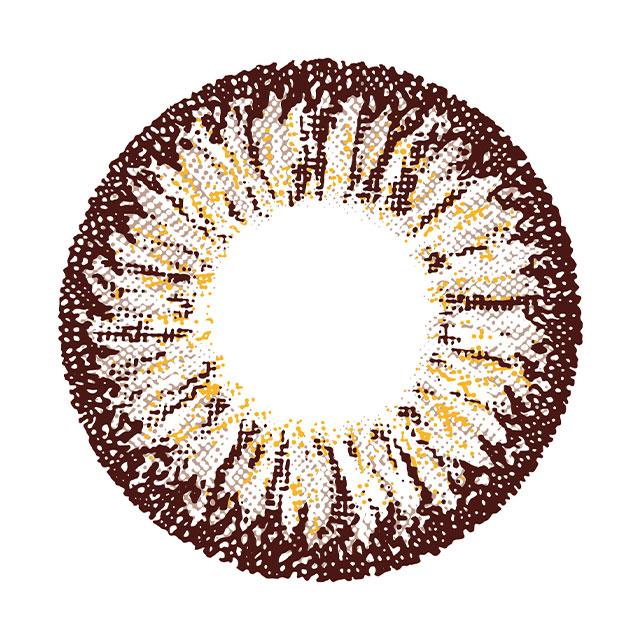 ドープウィンクワンデー UV スルーベージュ(3)