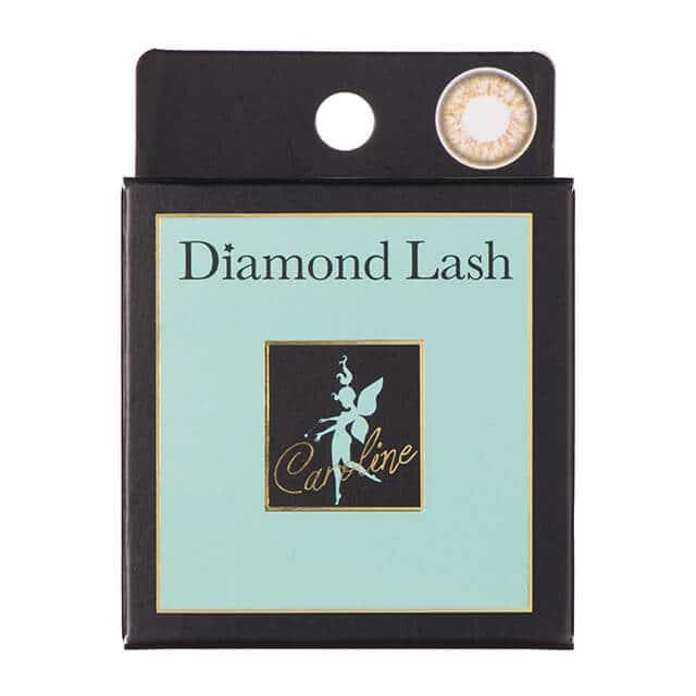 ダイヤモンドラッシュ キャロライン 度なし(4)
