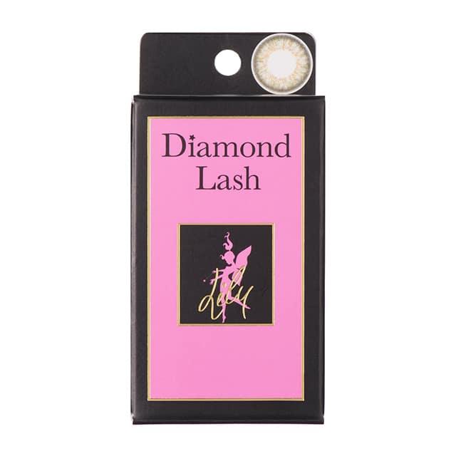 ダイヤモンドラッシュ リリー 度あり(4)