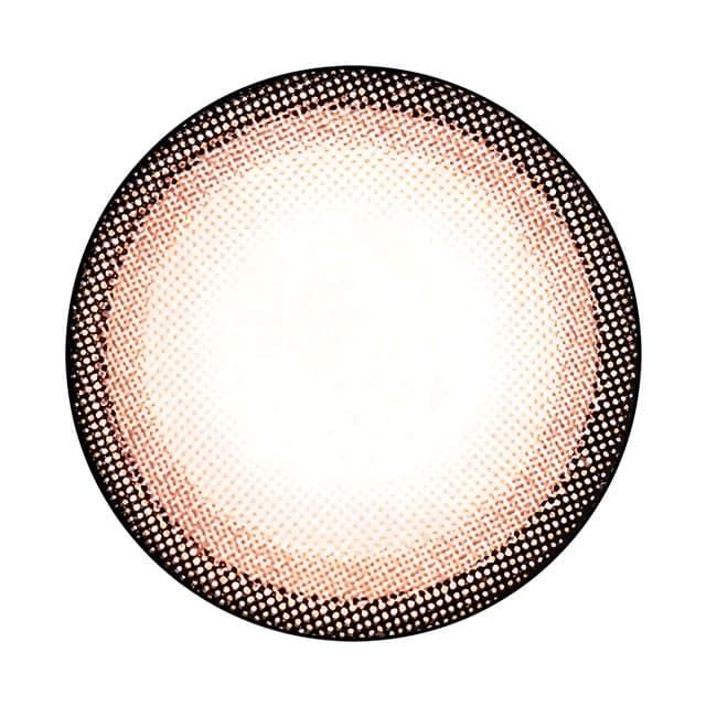 キャメルピンク レンズ画像