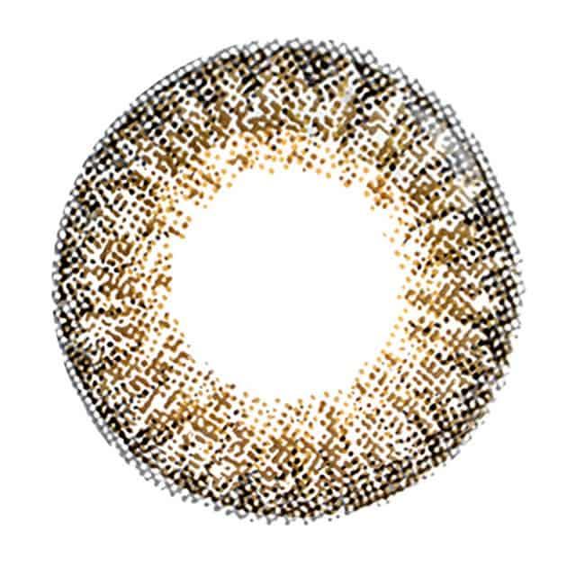 キャラメリゼムーンライト レンズ画像