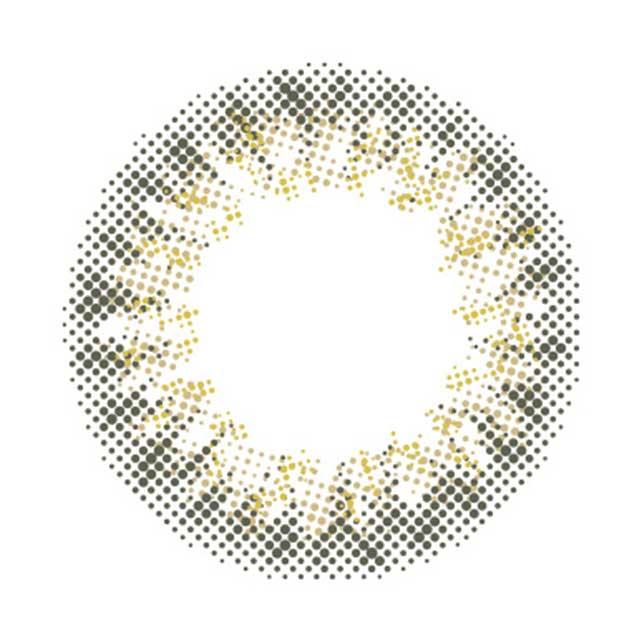 アイラボ ツーウィーク by ゼル No.12 ブリュムヘーゼル