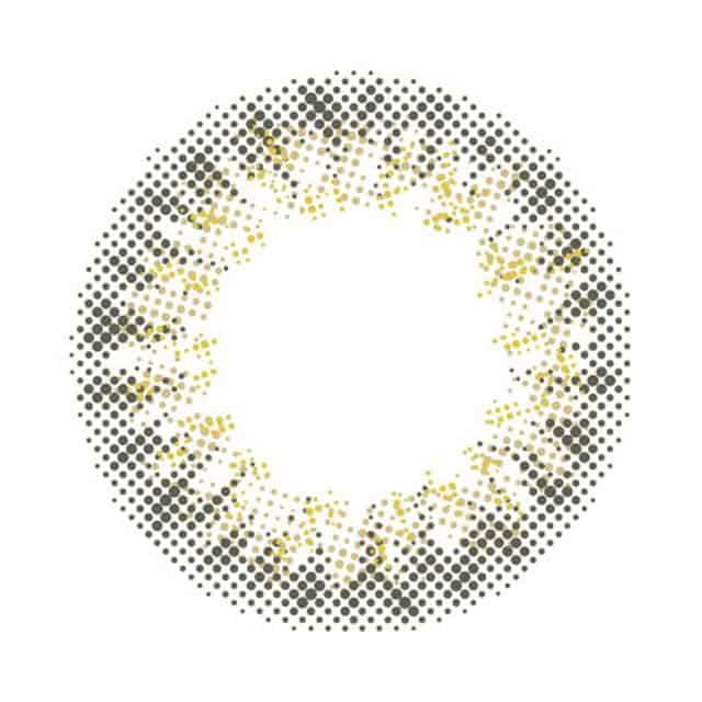 NO.12ブリュムヘーゼル レンズ画像