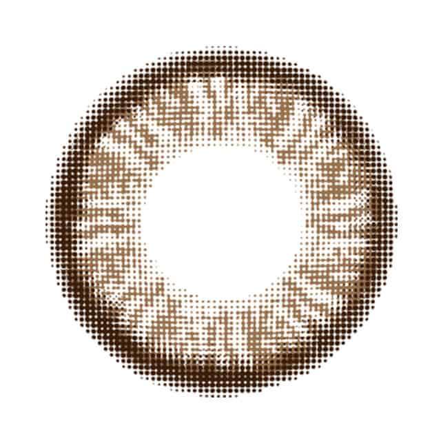 クレマチスモカ レンズ画像