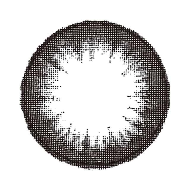 フラワーアイズガーリー ロータスブラック(3)