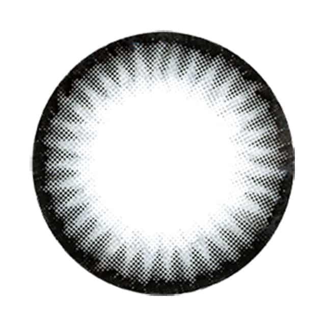 リリーグレー レンズ画像