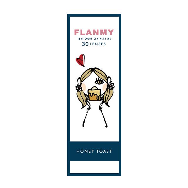 フランミー ハニートースト 30枚(4)