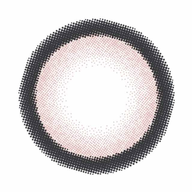フルーリー リングピンクブラウン(愛されウサギ)(3)