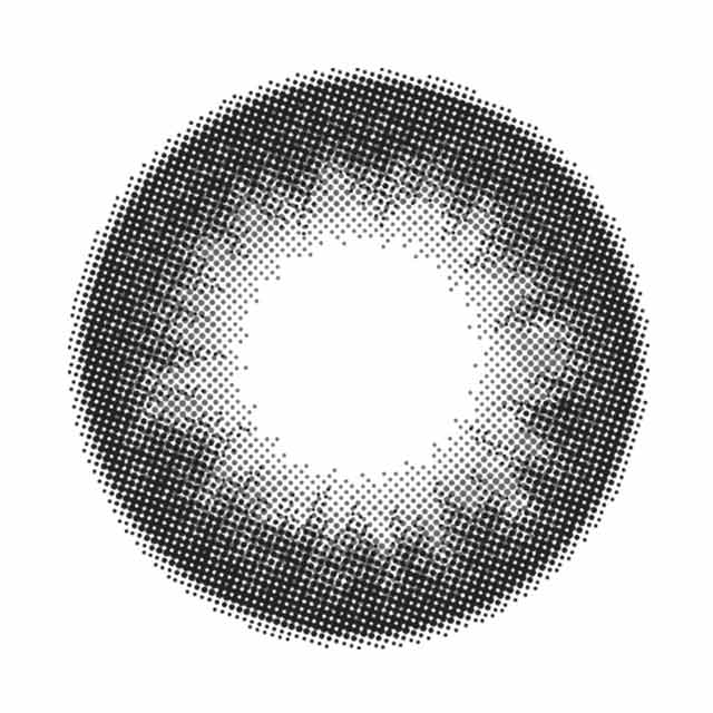 フルーリー チュールブラック(わんぱくコアラ)(3)