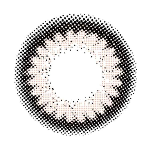 リトルハニップ N-4ミルクティーブラウン(3)