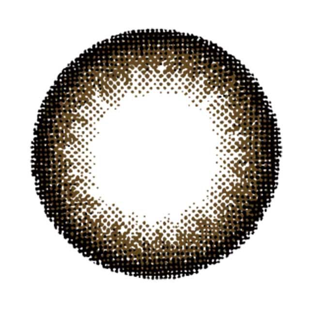 リトルハニップ N-8ダークショコラ