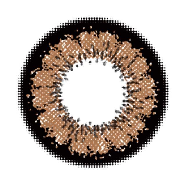 リトルハニップ O-4マロンブラウン(3)