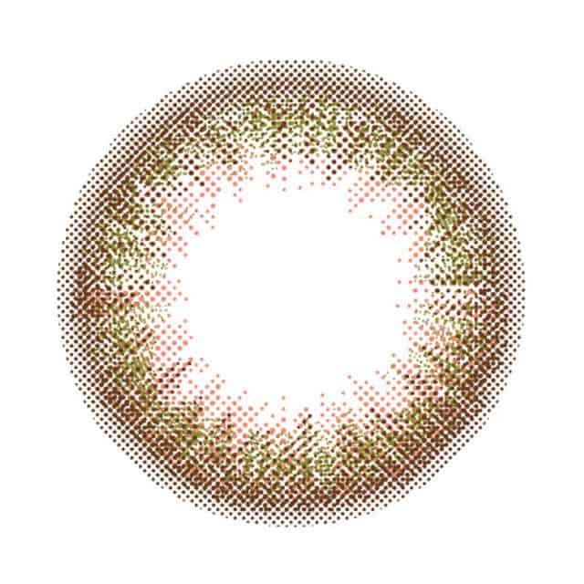 ルミア14.5 シフォンオリーブ