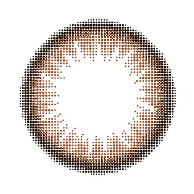 リッチファイン レンズ画像