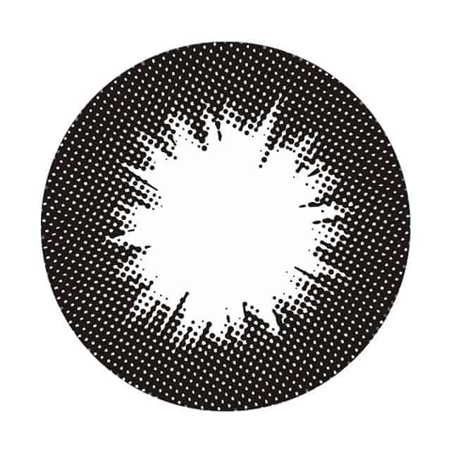 ドロシーブラック レンズ画像