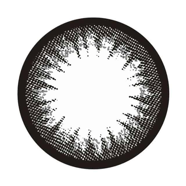 シークレットグレー レンズ画像