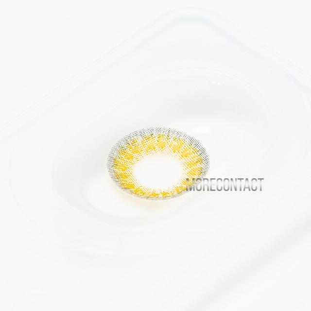 メランジェバイマジックカラー トワイライトヘーゼル(6)