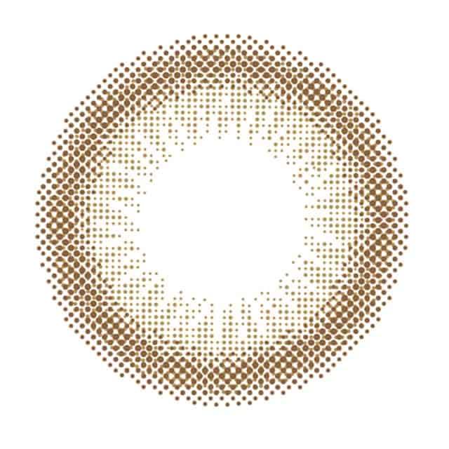 ファジーヴィンテージ レンズ画像