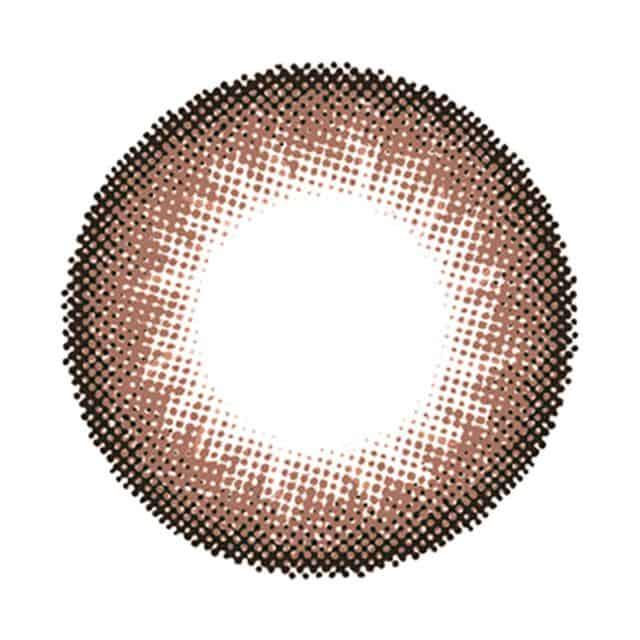 チョコラテ レンズ画像