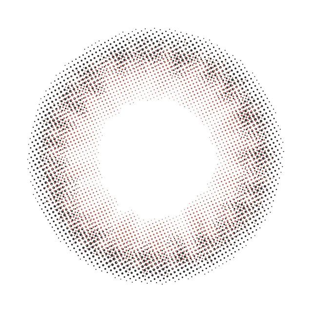 ピュアリティ サークル ソフトブラウン(3)