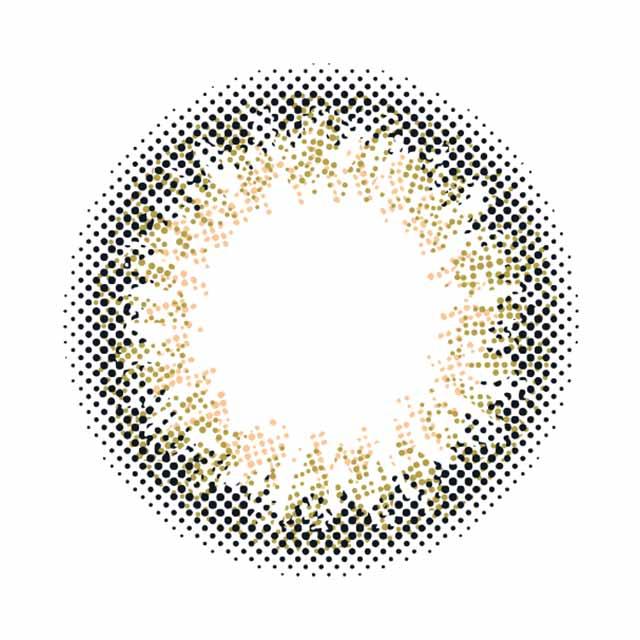キスオンザチーク レンズ画像