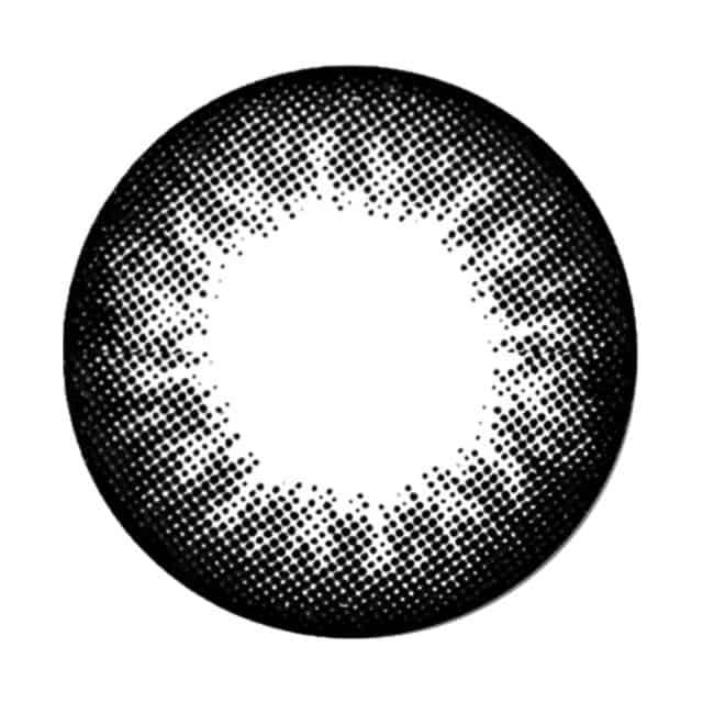 QuoRe Natura 14.5 ベーシックブラック度なし