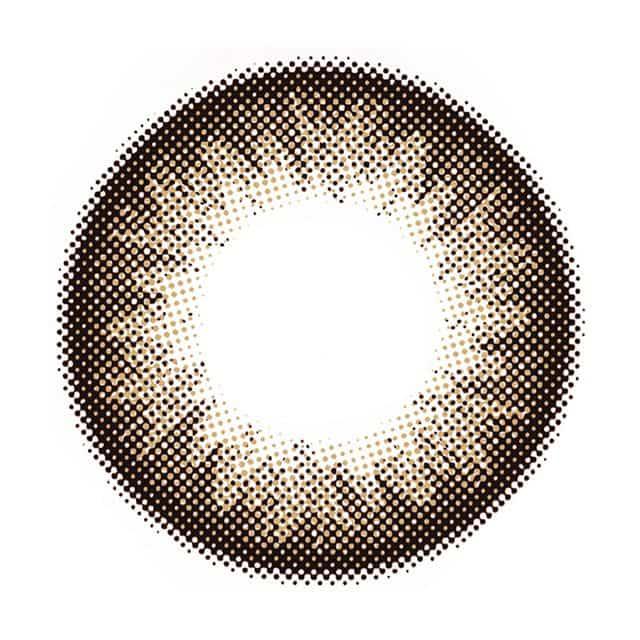 モカチップ レンズ画像