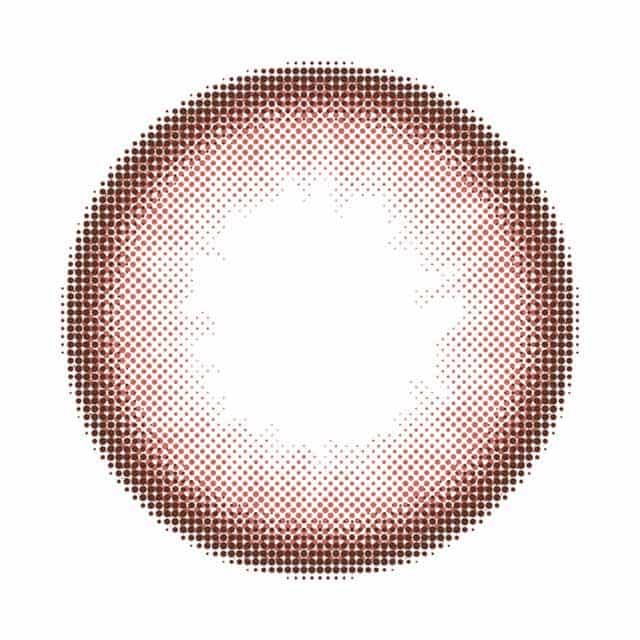 リッチベイビービマイン モイスチュアピンク 度なし(3)