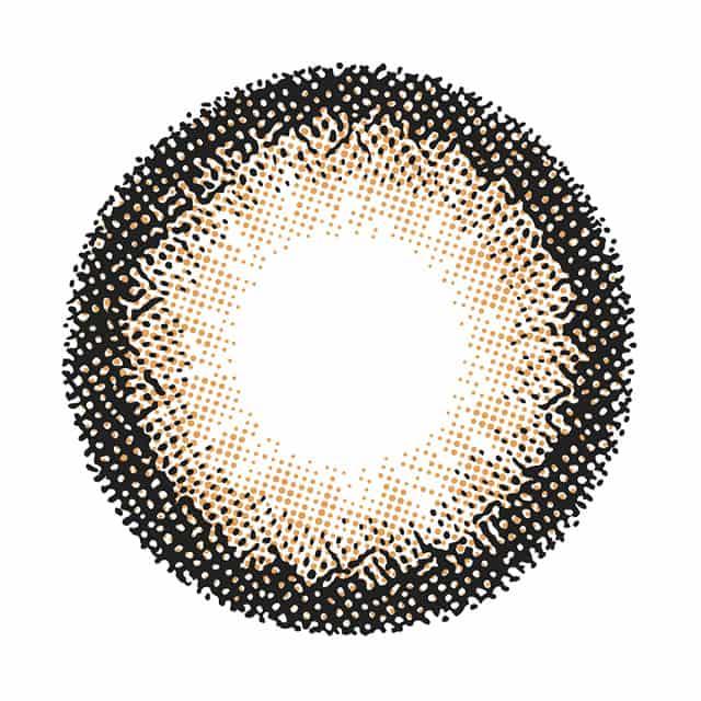 プラリネブラン レンズ画像