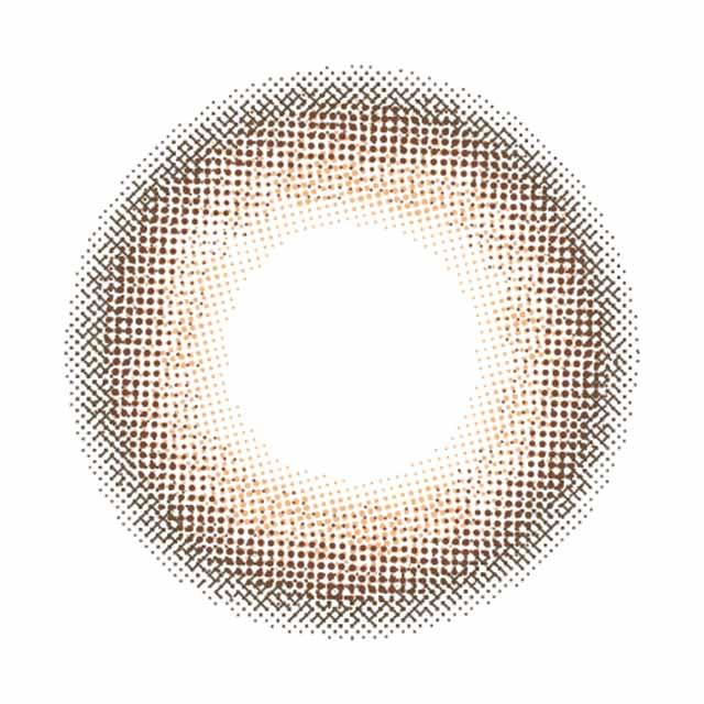 レヴィアワンデー(カラー) プライベート02