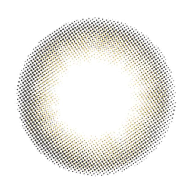 レヴィアワンマンス(カラー) ラスタージェム 度あり(3)