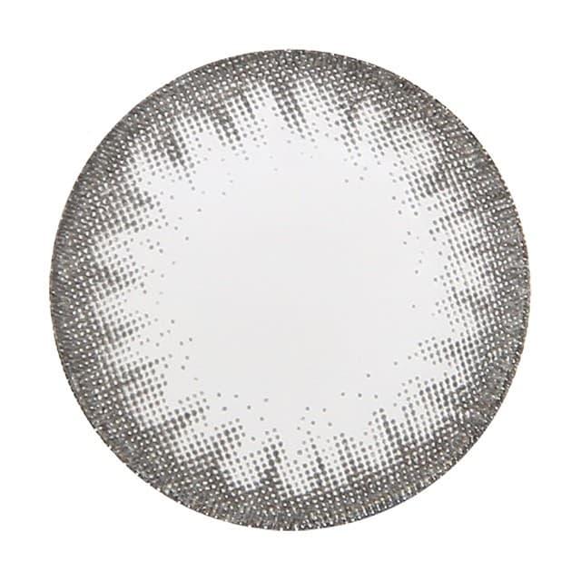 NO.2ブラック レンズ画像