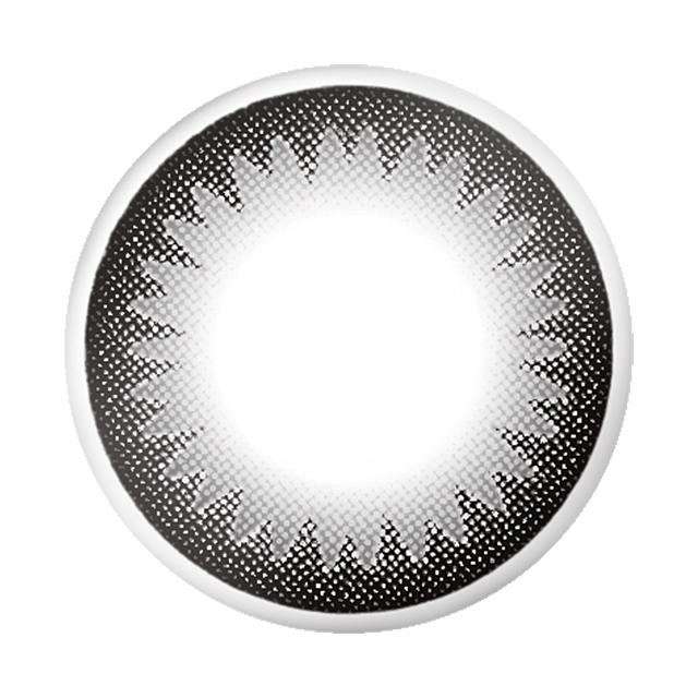 SEED アイコフレ 1day UVM ナチュラルメイク