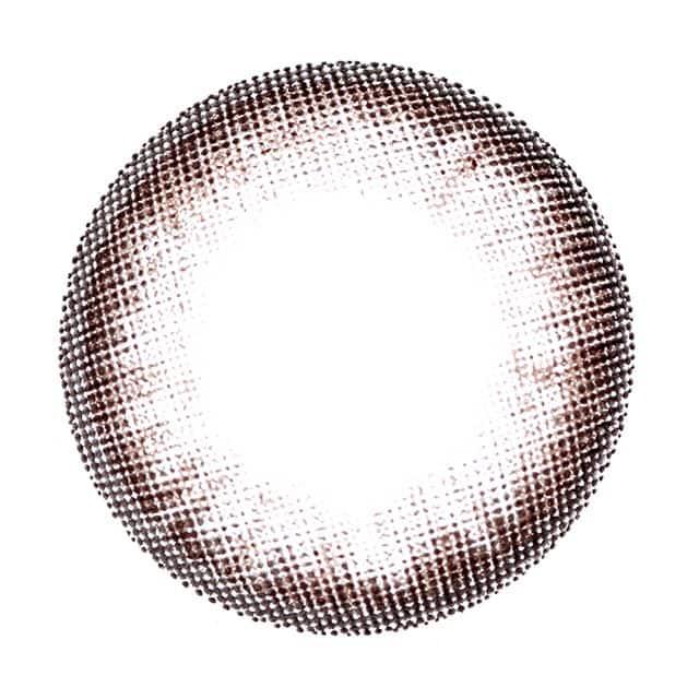 ココアシャーロット レンズ画像