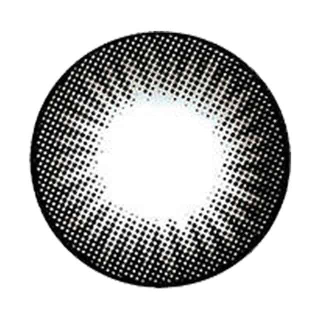 ラビング ブラック レンズ画像