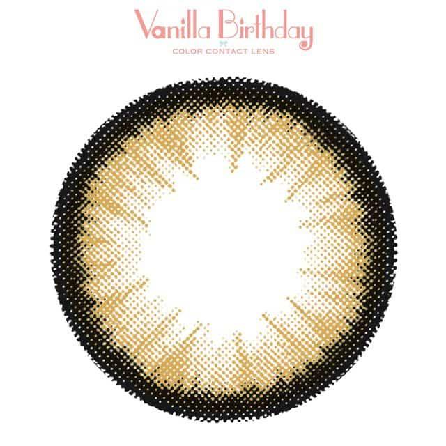 マーマレードヴァニラ14.0 レンズ画像