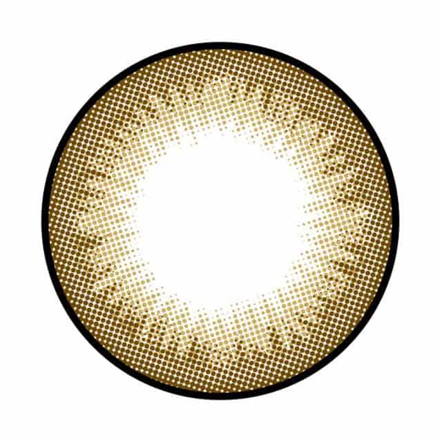ヘーゼル02 レンズ画像