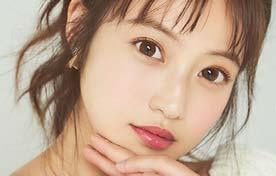 今田美桜ちゃんイメージモデルのカラコン!度ありも度なしダイヤワンデーは送料無料☆