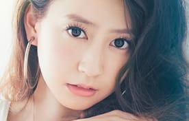 河北麻友子イメージモデルのデコラティブアイズUVM送料無料!